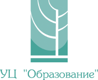 "The ""Obrazovanie"" Education Center's Logo (vector graphics, 2014-15)"