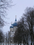 Unrecognized Wonder of the World (Suzdal Kremlin)