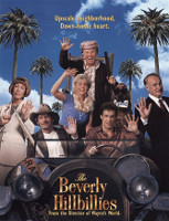 Придурки из Беверли-Хиллз (The Beverly Hillbillies, 1993)