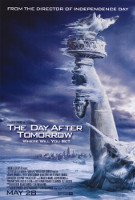 Послезавтра (The Day After Tomorrow, 2004)
