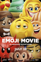 Эмоджи (The Emoji Movie, 2017)