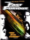 Форсаж (The Fast and the Furious, 2001)