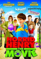 Ужасный Генри (Horrid Henry: The Movie, 2011)