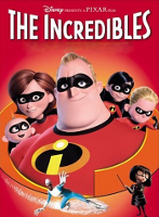 Суперсемейка (The Incredibles, 2004)