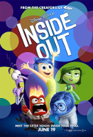 Головоломка (Inside Out, 2015)