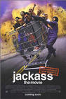 Чудаки (Jackass: The Movie, 2002)