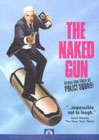 Голый пистолет (The Naked Gun: From the Files of Police Squad!, 1988)