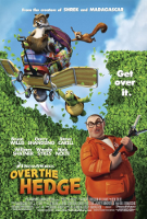 Лесная братва (Over the Hedge, 2006)