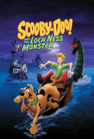 Скуби-Ду и лохнесское чудовище (Scooby-Doo and the Loch Ness Monster, 2004)