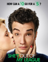 Слишком крута для тебя (She's Out of My League, 2010)