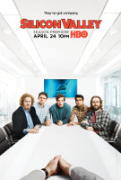 Кремниевая долина (Silicon Valley, 2014-17)