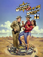 Полицейский и Бандит 2 (Smokey and the Bandit II, 1980)
