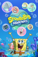 Губкабоб Квадратныештаны (SpongeBob SquarePants, 1999-2019)