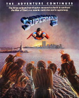 Супермен 2 (Superman II, 1980)