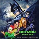 U2, … – Batman Forever. Music from the Motion Picture