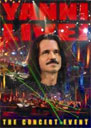 Yanni – Live! The Concert Event