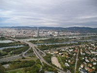 "Danube Is Vienna's ""Vein"""